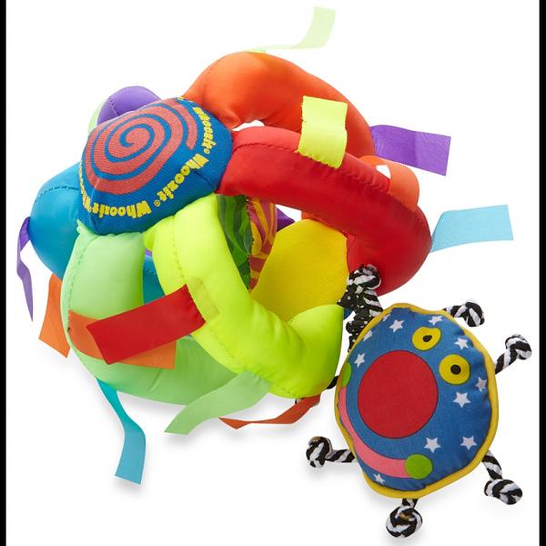Minge Wiggle Manhattan Toy