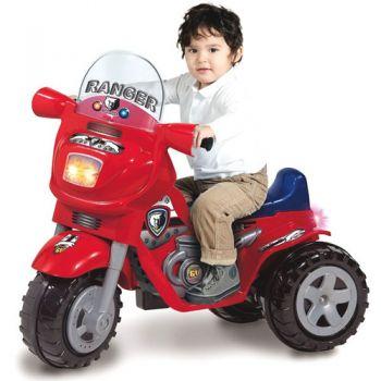 Motoscuter electric Ranger Boy