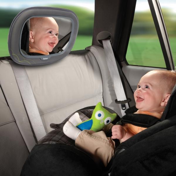Oglinda auto Baby In-Sight Mega Brica