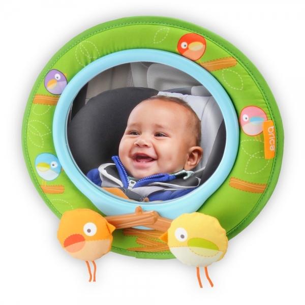 Oglinda auto Baby In-Sight Seesaw Brica
