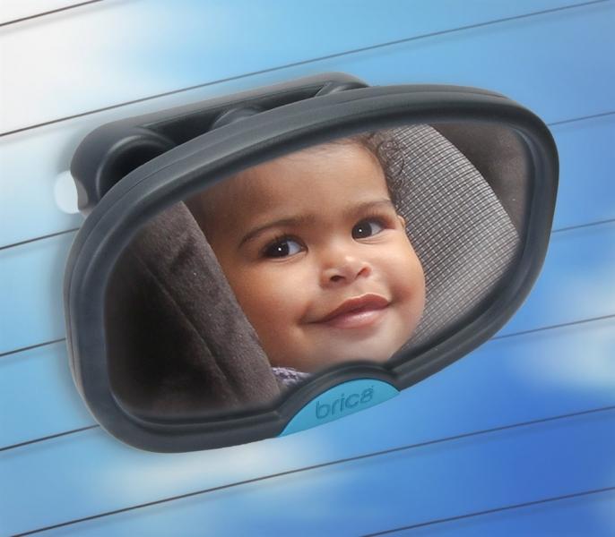 Oglinda auto Brica Deluxe