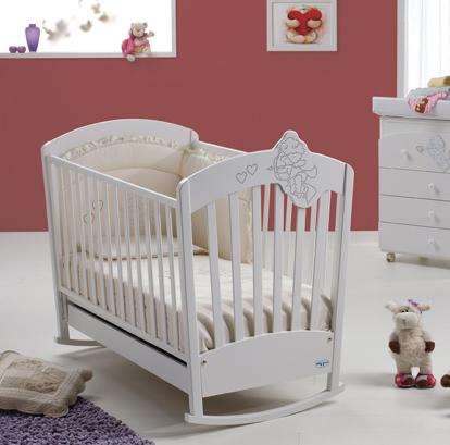 Patut bebe CUPIDO LUX - Baby Italia