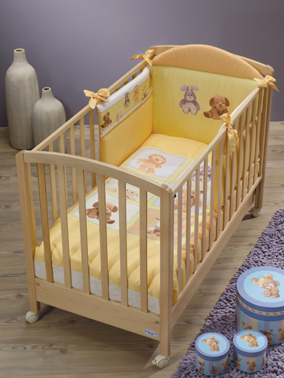 Patut bebe Capri - BabyItalia
