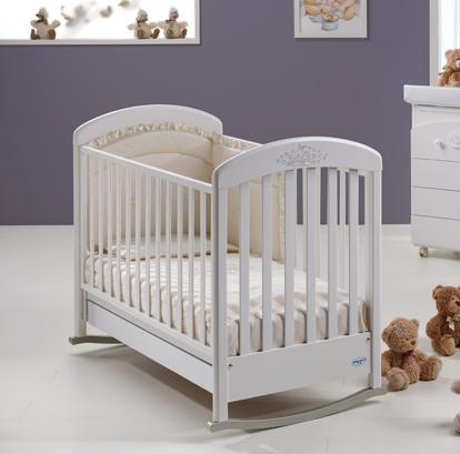 Patut bebe Cinzia Lux - BabyItalia