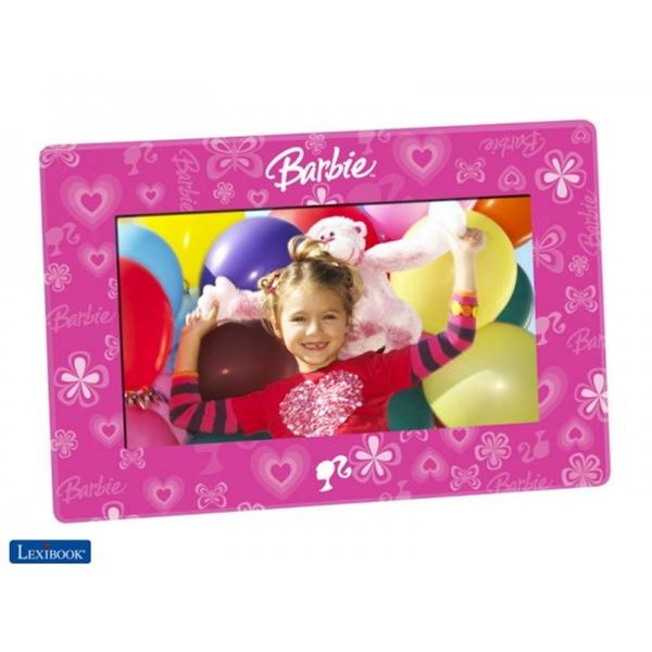 Rama foto 6 Barbie DF700BB