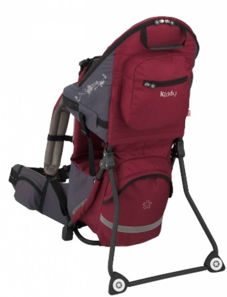 Rucsac pt transport copii Kiddy Carry System