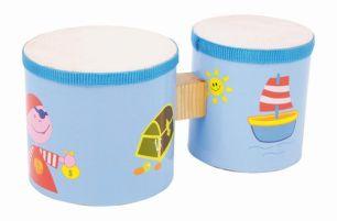 Set de bongo