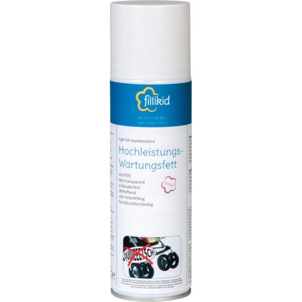Spray cu silicon pentru carucioare Fillikid 300 ml Fillikid