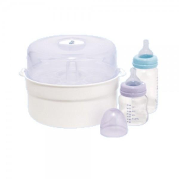 Sterilizator pentru microunde Rotho-Baby Design