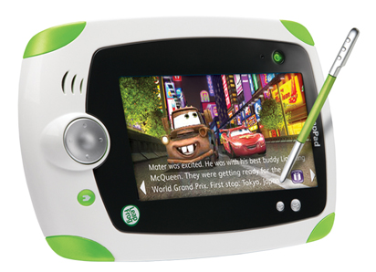 Tableta LeapFrog Explorer