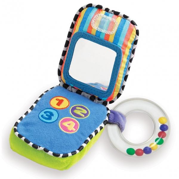Telefon muzical plus Manhattan Toy
