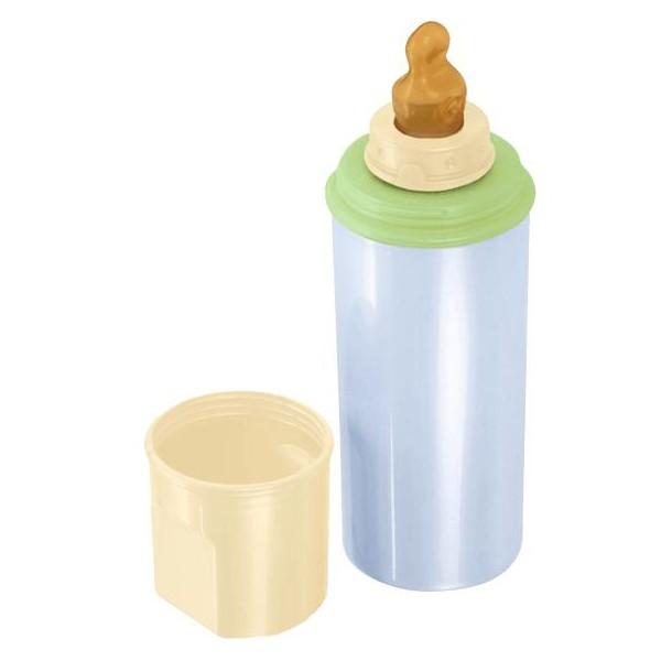 Termos biberon 250 ml tetina cauciuc Rotho Rotho-Baby Design