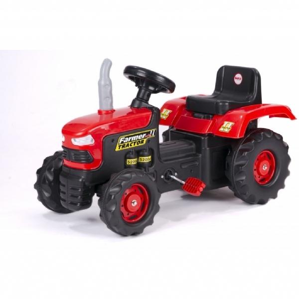 Tractor cu pedale imagine