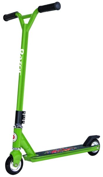 Trotineta Razor Beast V2 verde