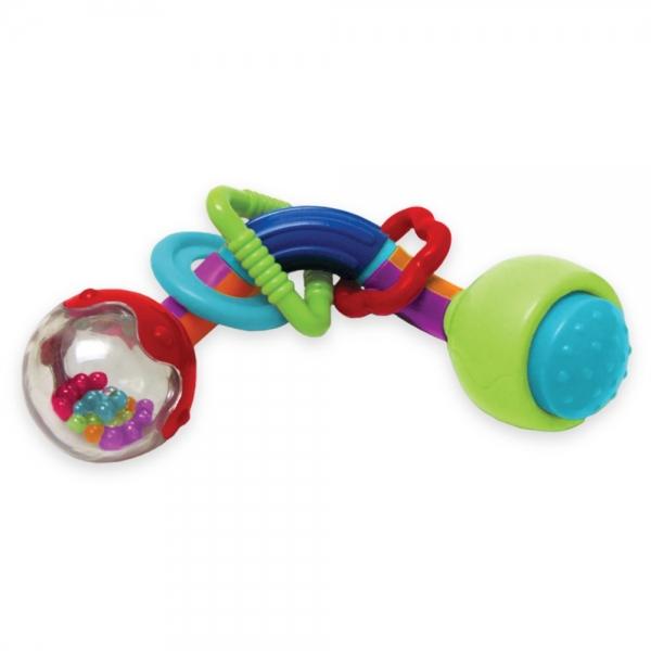 Zornaitoare Twisty Manhattan Toy