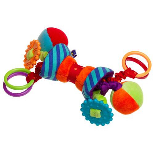 Zornaitoare cu noduri Manhattan Toy