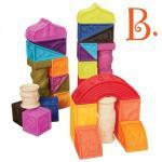 26 Cuburi moi B.Toys