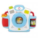Camera foto pentru copii cu sunete