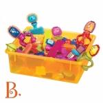 Cuburi Spinaroos B.Toys