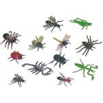 Insecte set de 12 figurine