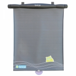 Parasolar auto retractabil UV Brica
