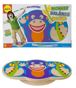 Placa Pentru Balans Maimutica