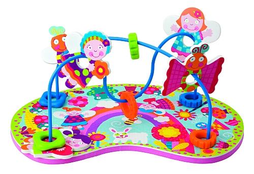 Roller coaster cu zane pentru baie