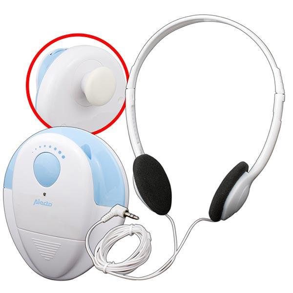 Aparat de ascultat zgomote fetale BLX-10 Alecto