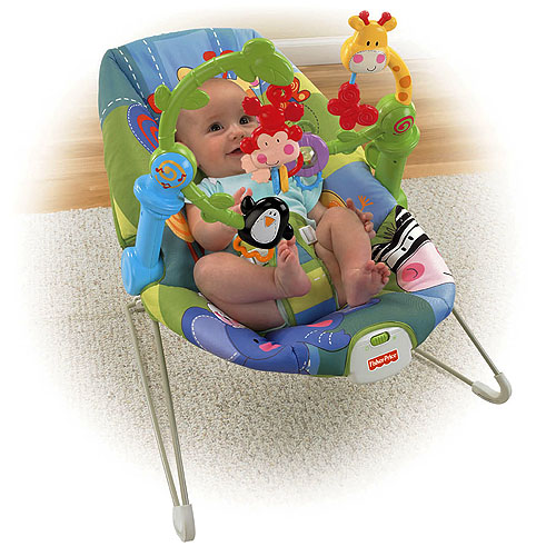 Balansoar Discovern Grow Fisher Price