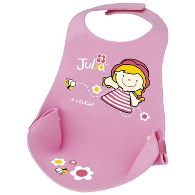 Baveta plastic Julia