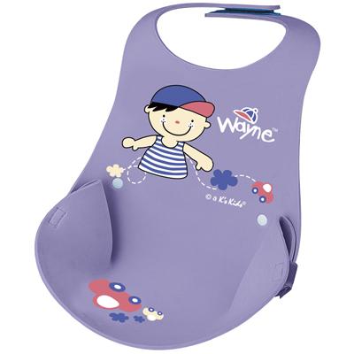 Baveta plastic Wayne