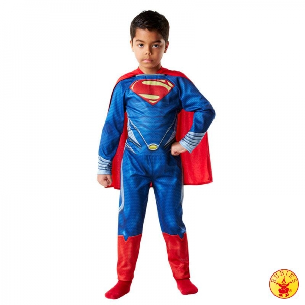 Costumatii Baieti SupermanMan Of Steel - MRubies