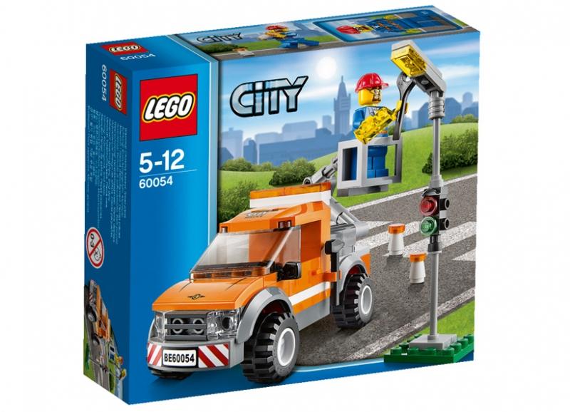 Camioneta pentru reparatii (60054)