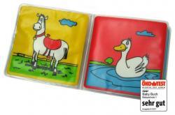 Carte plutitoare pentru baie