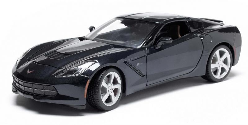 Poza Chevrolet Corvette Stingray 2014