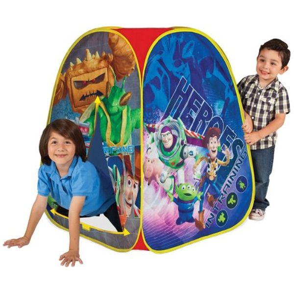 Cort de joaca Playhut Camp Toy Story