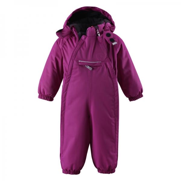 Costum Ski pentru fetite Lila