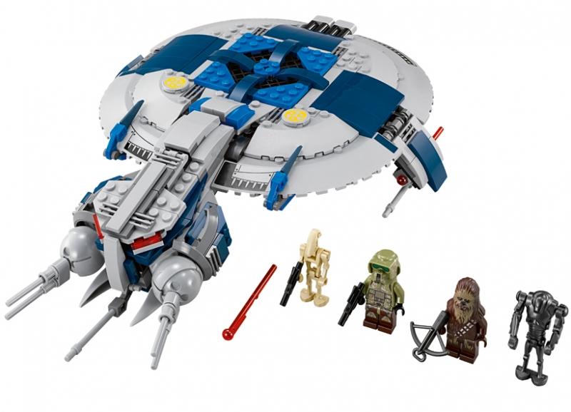 Droid Gunship (75042)