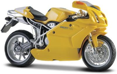Poza Ducati 749S