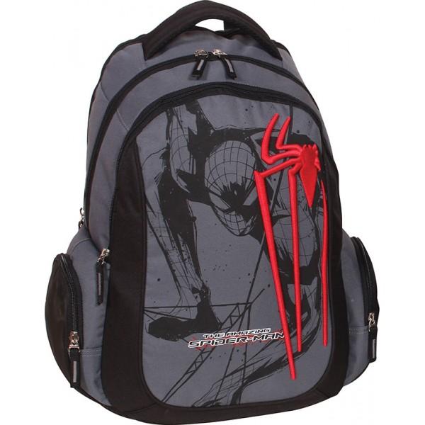 Ghiozdan Spiderman Web - BTS