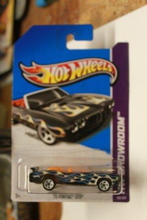 HotWheels Masinuta model - 70 Pontiac G