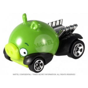 HotWheels Masinuta model - Angry Birds M