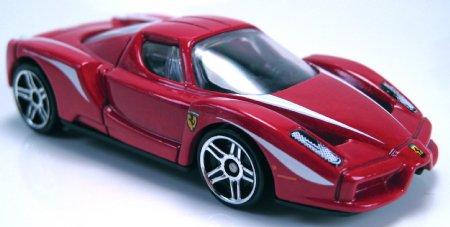 HotWheels Masinuta model - Ferrari 458 S