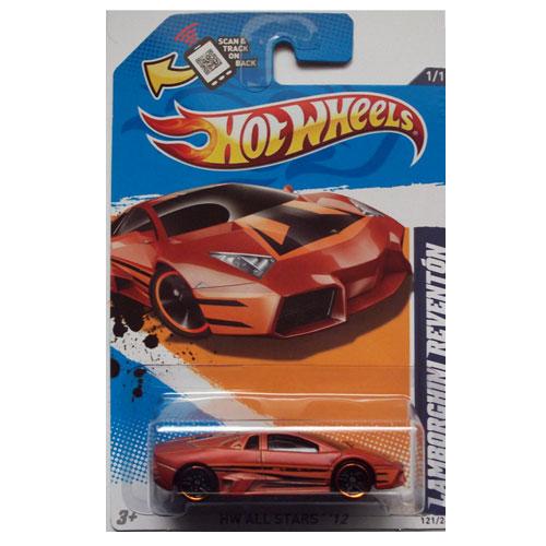 HotWheels Masinuta model - Lamborghini R
