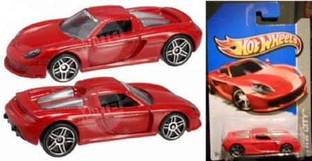 HotWheels Masinuta model - Porsche Carre