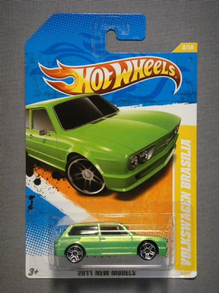 HotWheels Masinuta model - Volkswagen Br