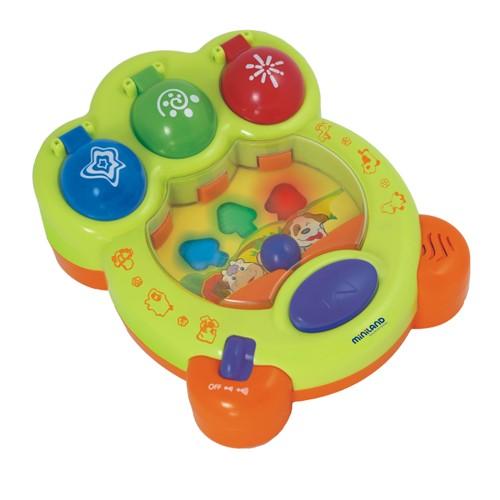 Joc Pinball pentru bebelusi Miniland