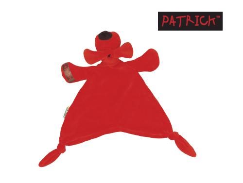 Jucarie Patrick noduri
