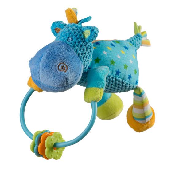 Jucarie cu chitaitoare Hippo
