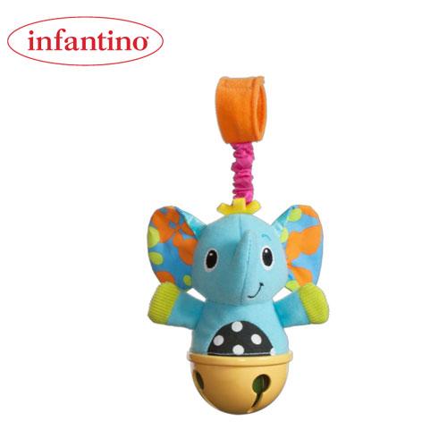 Jucarie cu vibratii si sunete Elefant